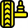 Кулак поворотный и комплектующие
