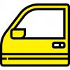 Двери боковые и багажника